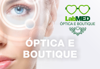 Óptica e Boutique