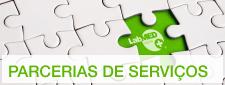 parceria de serviços
